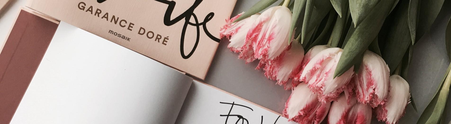 Love style love with Garance Dore