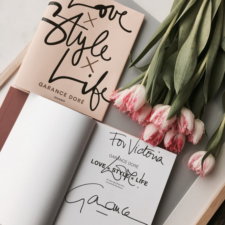 Love style love