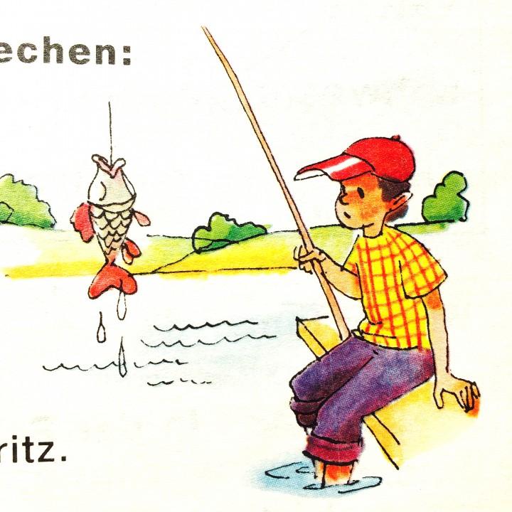 Children book illustration